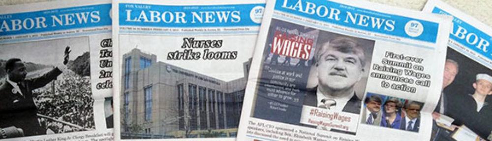 IBEW Local 701 | The Fox Valley Labor News
