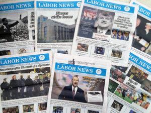 Fox Valley Labor News
