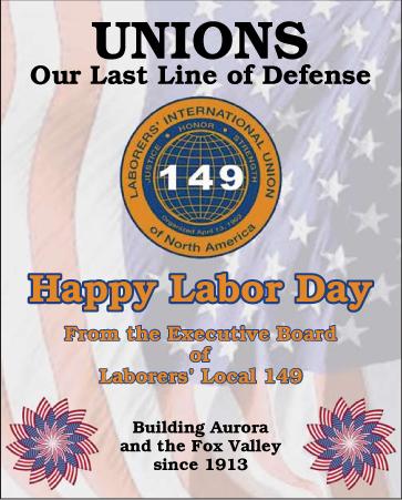 Laborers'; Local 149