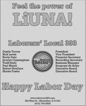Laborers' Local 393