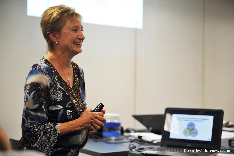 Dr. Susan Neustrom