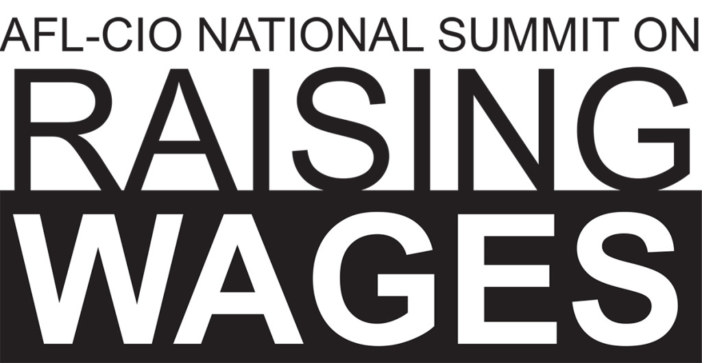 raising wages summit