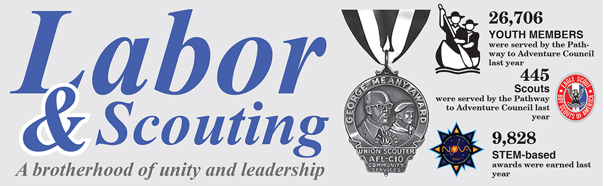 labor and scouting