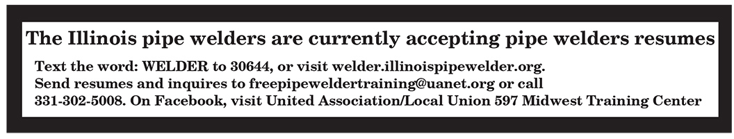 United Association/Local 597 Midwest Training Facility