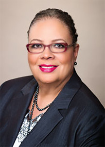 Chicago Teachers Union President, Karen Lewis