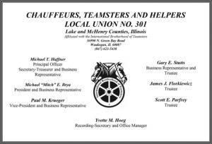 Teamsters_Local_301